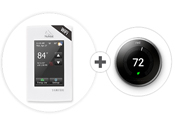 Nuheat Wifi Thermostat