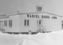 Marcel Baril