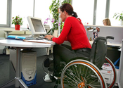 Disabilities Workplace