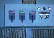 Maintenance Switch
