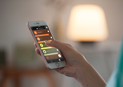 Philips Hue App Lights