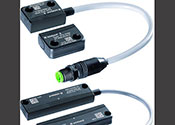 Wieland RFID Switches