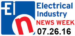 Electrical Industry News Week