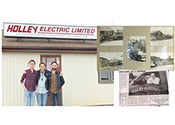 Holley Electric