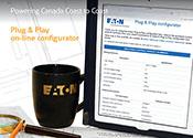 EATON Plug & Play Online Configurator