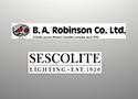 B.A Robinson Logo