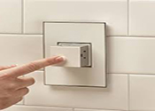Legrand Pop-Out Outlet