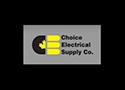 Choice Electrical Supply co. logo