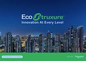 Shneider EcoStruxure Logo