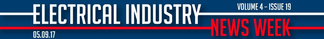 Electrical Industry News Week