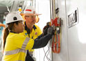 Electrical Apprentice Quota