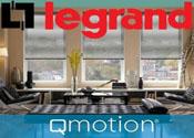 Legrand Qmotion
