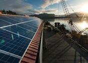 Alert Bay Solar