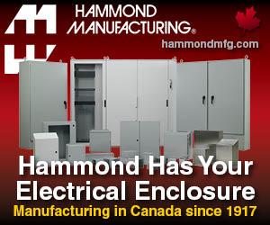 Hammond Mfg