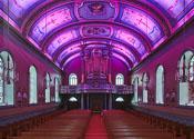 Sainte Famille Church