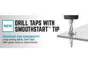 Ideals Drills