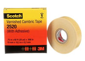 3M Insulating Varnished Cambric tape