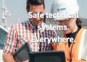 Tech Safe