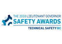 BC Safety Awards
