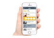Eaton Halo Home App