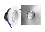 Standard Gimbal Downlights
