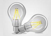 STRAK Filament Bulbs