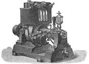 1889 Motor
