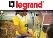 Legrand Video Campaign