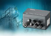 Siemens Junction Box