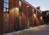 Julia Lathrop Homes