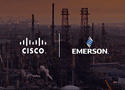 Emerson and Cisco