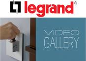 Legrand Training Mesh