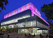 Ryerson Lighting Design Certificate