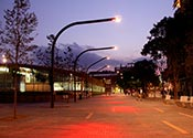 Urban Lighting in the Master Plan