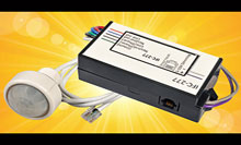 Hubbell In-Fixture Controller