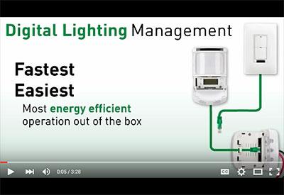 Digital Lighting Management