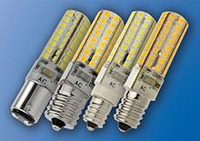 LED T5 Appliance Bulbs