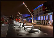 Project Lighting Montreal Impulse