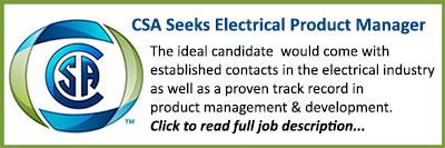 CSA Job Posting