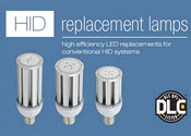 Direct Fit Replacement Lamp Eiko