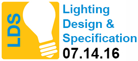 Lighting Design & Specification