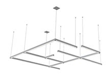 Edge Downlight Suspension