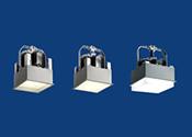 Stanpro Recessed Luminaires