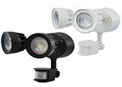 Standard LED Security Lights