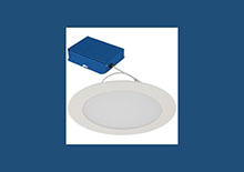 Liteline Slim-Profile Downlight