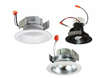 Nora's LED Retrofit Downlight