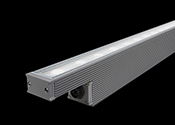 Lumenpulse Linear LED luminaire