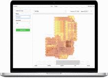 La plateforme intelligente SiteWorx de Digital Lumens