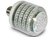 Les ampoules à DEL E26-D de GBL