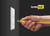 Lumenpulse Lumentalk Control Features